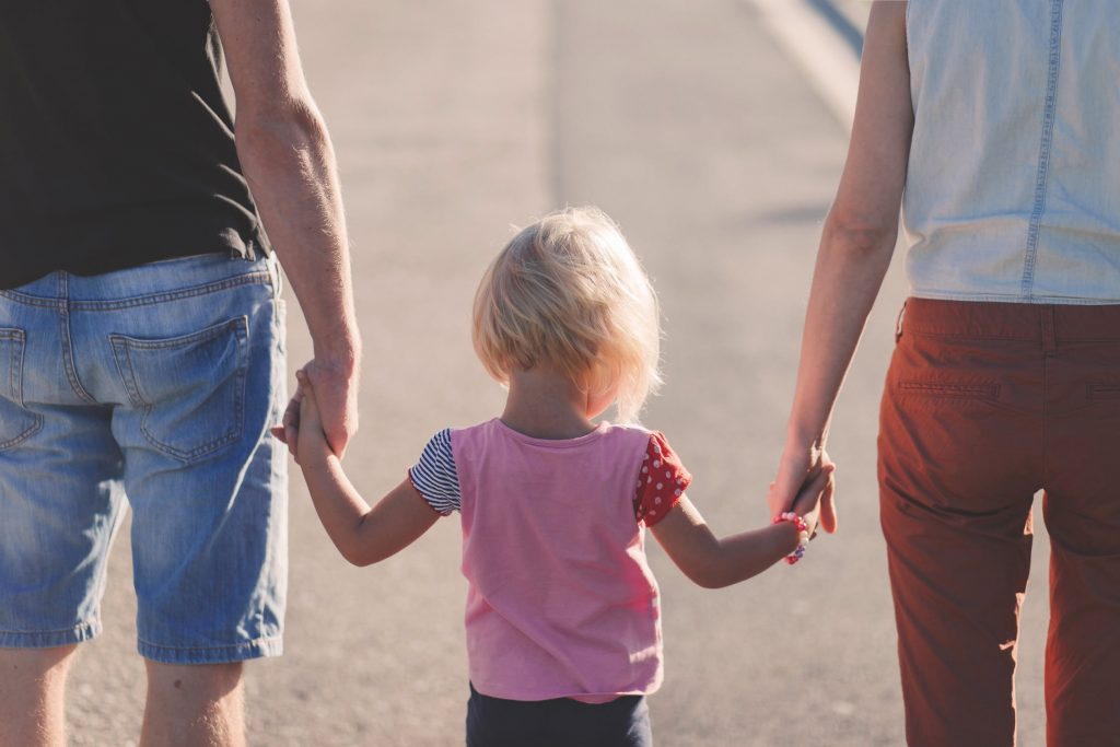 Is Adoption Right For My Family?