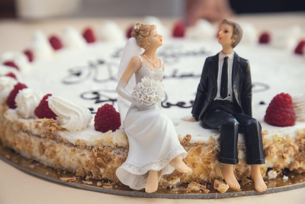 Does Marriage Affect Child Support?